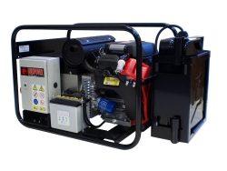 Benzin Stromerzeuger